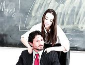 Hot Schoolgirl Slut And Teacher Fucking Hardcore