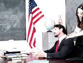 Hot Schoolgirl Slut And Teacher Fucking Hardcore
