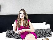 Great Cocksucker Kimmy Granger Fucked Hardcore