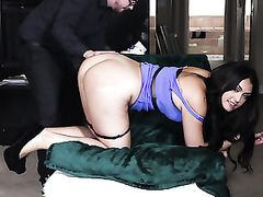 Eating The Hot Young Asshole He Wants To Fuck Hard