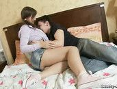 Young Couple Tries Everything In Their Sex Scene