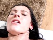 Fucking A Fit Brunette Girl Is Tons Of Hardcore Fun