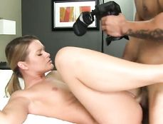 First Porn Fuck For The Petite Teen Dream Girl
