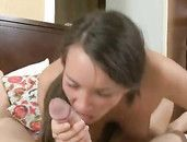 Fat Ass Teen Girl Craves Great Anal Sex