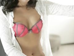 Worshiping Asian Teen Pussy And Fucking Her Ass