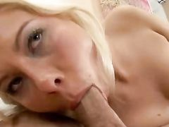 Teen Cunt And Ass Take His Dick In A Wild Scene