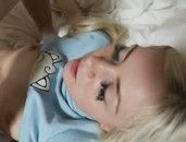 CFNM Anal Fucking Of A Blonde Teen In A Turtleneck