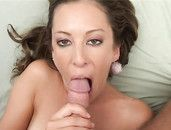 Beautiful Slut Fucked Anally By His Fat Cock
