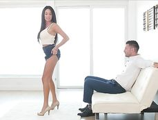 Sexy Anissa Kate Get Fucked In The Ass