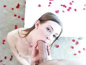 Erotic Anal Lovemaking With His Teenage Girlfriend