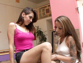 Sex With Her Stepsister Is The Hottest Ever