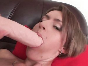 Big Teen Boobs Are Irresistible On The Solo Girl
