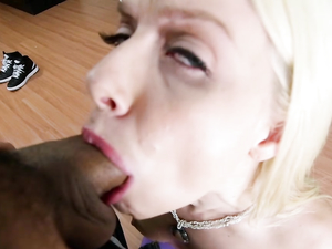 Get Your Dick Sucked By Beautiful Anikka Albrite