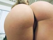 Great Kimmy Granger Striptease Before A Hot Blowjob