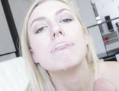 Hot Cocksucking Gets Alexa Grace A Load Of Cum