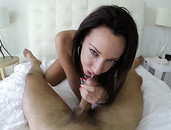 Jada Stevens Wants Big Cock In Her Pornstar Asshole