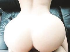 Incredible Ass On POV Hardcore Babe Chloe Lane