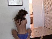 Hot Striptease Initiates A Naughty Hardcore Scene
