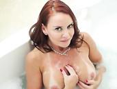 Hot Milf Redhead Janet Mason Is A Cock Pleasing Slut