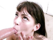 Flexible Young Fuck Slut Reamed Out By A Big Dick