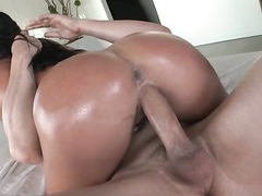 Slippery Body Sex With Keisha Grey Is So Fucking Hot