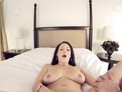 Curvy Pornstar Noelle Easton Wants Your Dick Inside Her