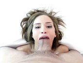 Young Slut Wants His Big Dick More Than Anything