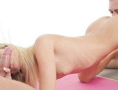 Double Penetration Of A Yoga Hottie Gets Them Off